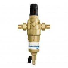 """PROTECTOR MINI HWS ½""""CR - фильтр для холодной воды (100 мкм)  2м3/ч"""